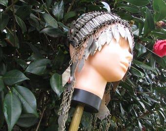 Kuchi Tribal Headdress