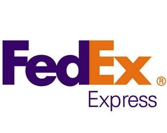 Worldwide Shipping Upgrade to Fedex Express