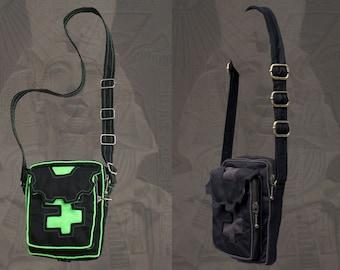 Luxor Bag - shoulder bag for men and women