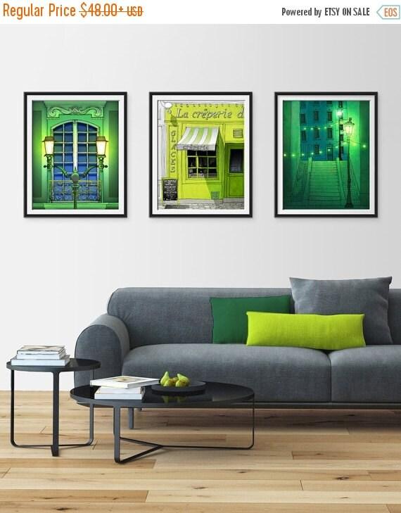 30% OFF SALE: Any THREE Prints - Save 25 Percent,Set of three Illustrations,Giclee Art print Home decor City print Paris decor Travel poster