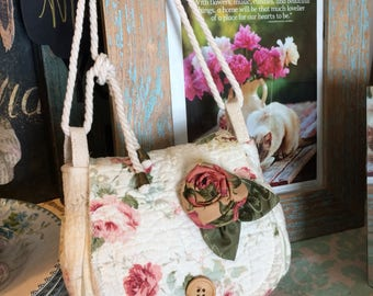Shabby Shoulder Bag