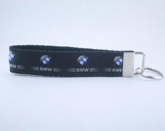BMW Key Fob-Wristlet
