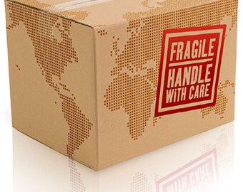 Shipping insurance United States and Canada
