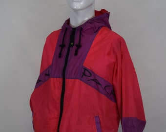 1990s Track Suit Shell Jacket