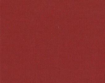 Bella Solids Brick Red  9900 229