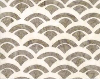 Sunday Drive Cobblestone Shell - Moda Fabrics - 43076 60
