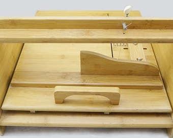 Wooden Soap cutter