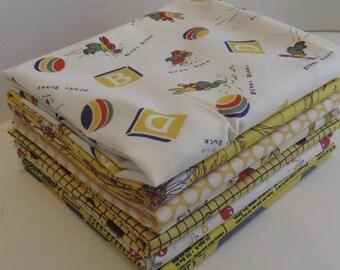 Yuwa Of Japan Color Stacks-  Yellow