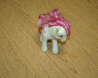 Vintage 1980s MY LITTLE PONY Mommy Apple Delight!  Private Collection!