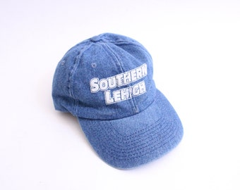 Southern Denim 90s Baseball Cap
