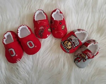 Soft sole baby shoes | Etsy