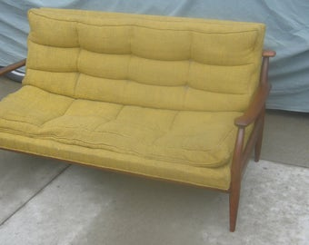 Adrian Pearsall 990 Lounge Chair