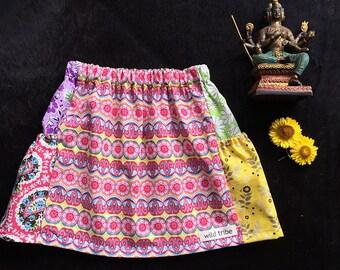 Gathering Treasures Skirt size 0