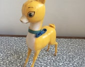 Babycham deer ornament