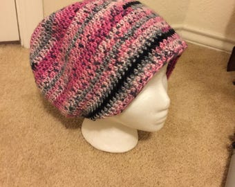 Pink Panther Beanie