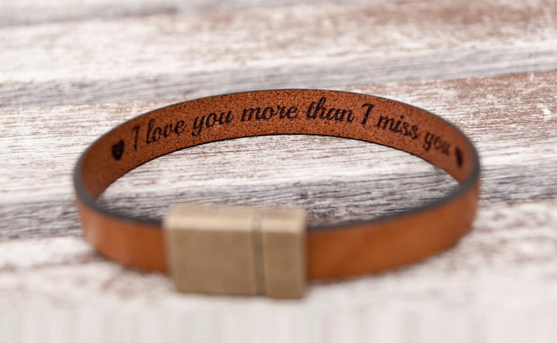 Personalized Gift for him Gift For Boyfriend Hidden Secret