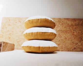 Rise & Shine Cushion