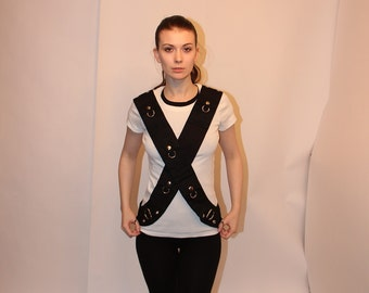 Pair of Bandoliers