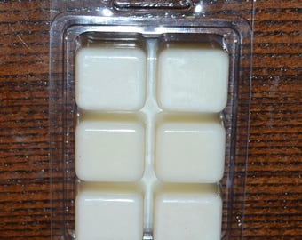 Soy Tarts 2 oz. pack Available in any of our fragrances - Put in comments fragrance would want.