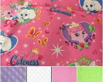 palace pets, toddler blankets, car seat blankets, stroller blankets, crib blanket