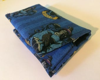 Business Card Holder, Ravenclaw Business Card Holder