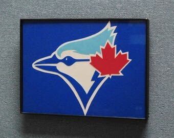 Toronto Blue Jays Wall Art