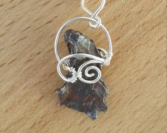 Meteorite Pendant