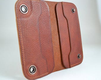 Wallet case for iphone 7 / iPhone 7 Plus / iPhone 6 / Iphone 6 Plus. Made of high quality leather