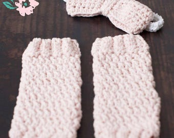 Baby Leg Warmers - Baby Girl Sets - Baby Girl Clothes - Baby Girl Photo Prop - Newborn Baby Gift - Newborn Baby Girl Clothes - Baby Gift Set
