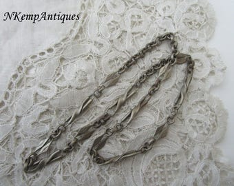 Antique chain for re-purpose