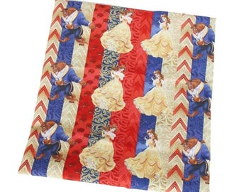 bella stripes fabric