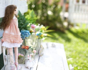 Doll clothes for MSD BJD.