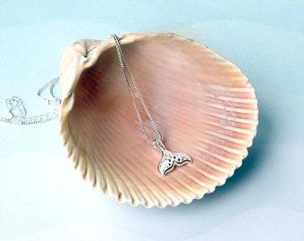 Mermaids, mermaid necklace, beach bridesmaid gift, little mermaid, fishtail, mermaid accessories, beach, ocean jewelry, mermaid tail