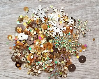 SALE!! Mixed Sequins 9