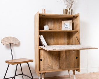 Scandinavian Secretary desk