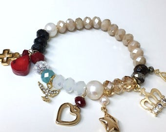 The Bracelet of the biggest love story: The life of Jesus
