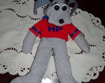 Vintage Shari Lewis Hush Puppy Puppet