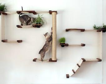 The Cat Mod - Garden Complex
