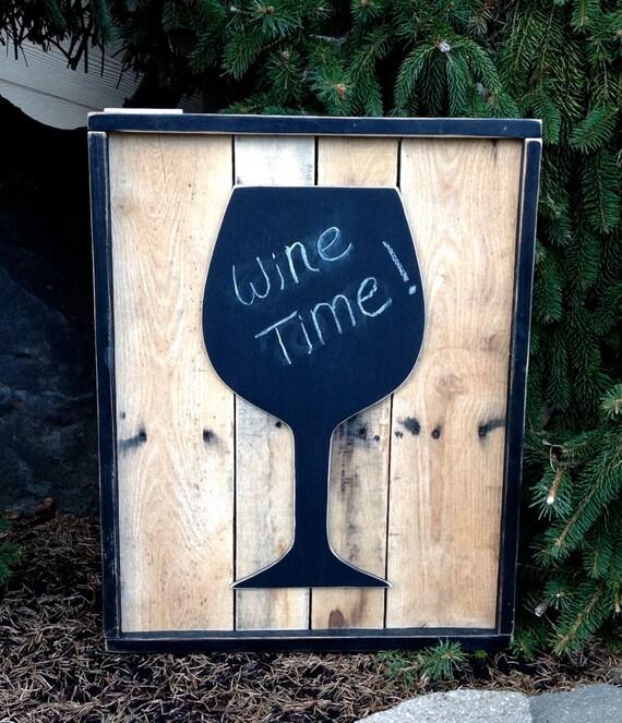 Wall Decor Wine Glasses : Wine glass glasses wall art by stonewoodrustics