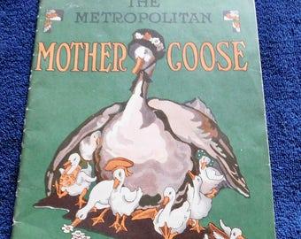 The Metropolitan Mother Goose