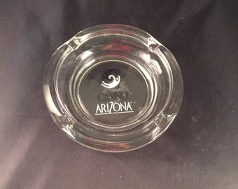 A122  Casino Arizona Ashtray