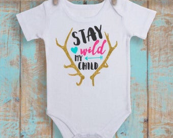 FREE SHIPPING- Baby Girl Clothes- Baby Girl Onesie- Baby Shower Gift- Baby Clothing- Baby Bodysuit- Baby Girl Onesie-Clothing- New Mom Gift-