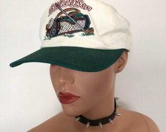 budweiser snapback hat