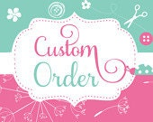 Custom order for Colleen / inside out theme birthday crown