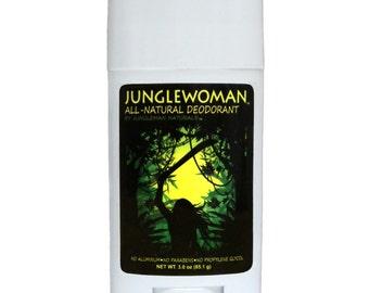 Junglewoman All-Natural Deodorant