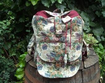 Gobelin backpack