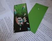 Pokemon Sun / Moon bookmarks - Rowlet