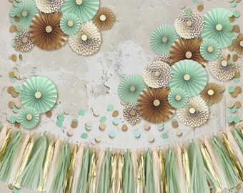 Vintage pinwheel paper flowers photo backdrops, Newborns Children Photography Background, vinyl photoshoot pinwheel floral backdrops XT-5053