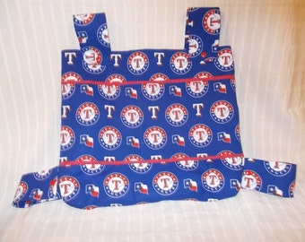 MLB Texas Rangers Walker Tote Bag