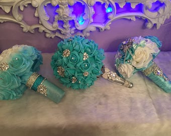 Custom your own bouquet